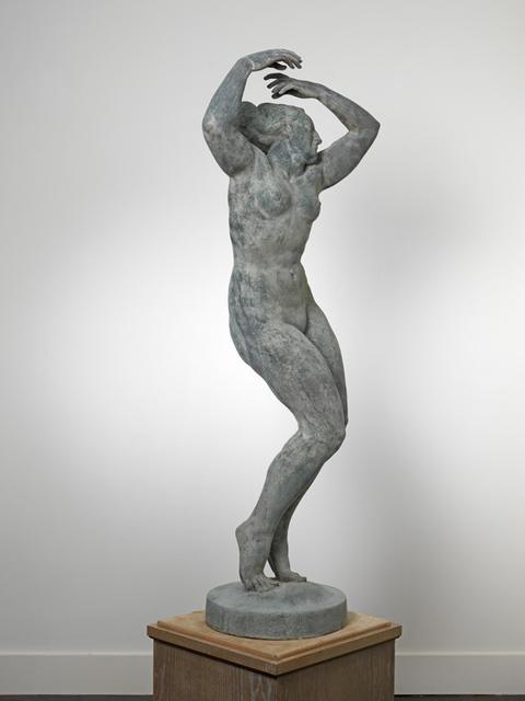 , 'Dancing Nude Girl,' c.1915, Sladmore