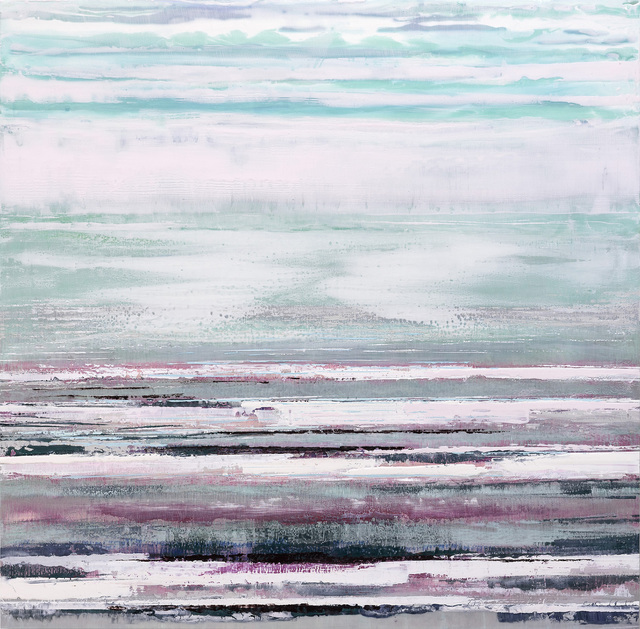 , 'Rosé sky,' 2019, Odon Wagner Gallery