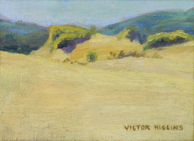 , 'Yellow Rock and Green Mountains,' ca. 1918, Addison Rowe Gallery