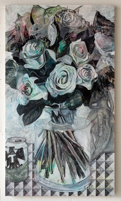 , 'Floral Still Life,' , Erin Cluley Gallery