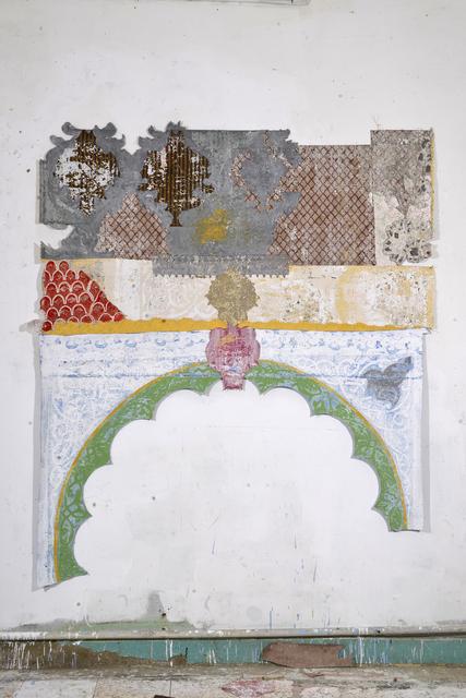 , 'Ard el-Lewa #9,' 2015, Gallery Nosco