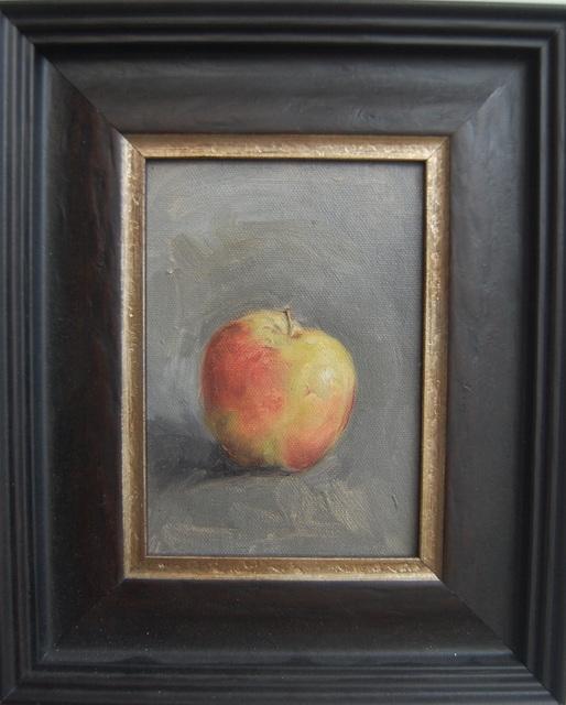 , 'Apple,' 2017, Robert Eagle Fine Art