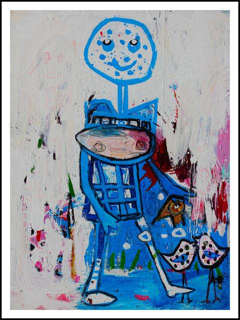 , '     Walk In Countryside,' 2015, Iarca Gallery