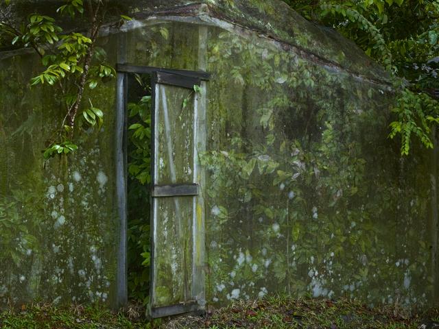 , 'The Door,' 2010, Willas Contemporary