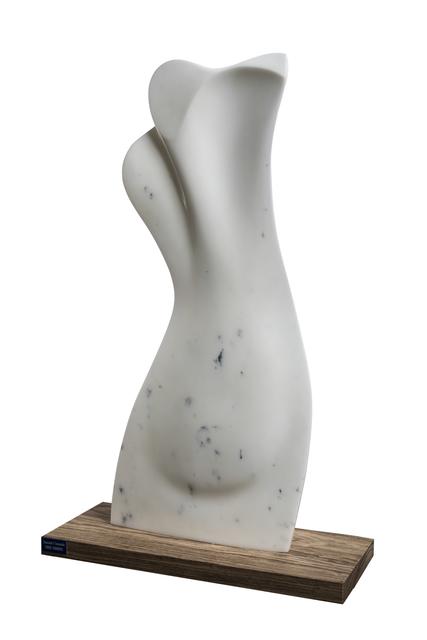 , 'Torso femminile,' 2017, Bugno Art Gallery