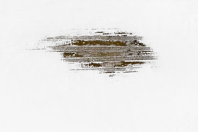 , 'OVER #14,' 2016, Atlas Gallery