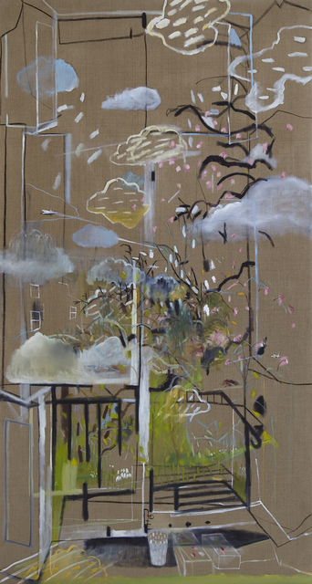 , 'Dreaming with Open Eyes,' 2015, Candida Stevens Gallery