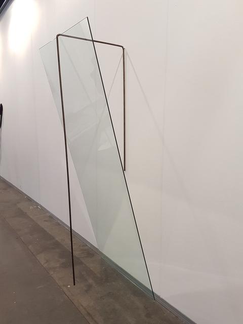 , 'Retângulo #2 ,' 2018, Baró Galeria