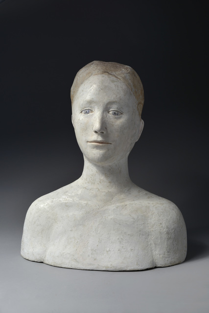 , 'Grand Buste de Reine,' 2016, Slete Gallery