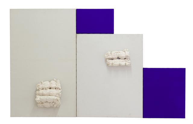 , 'Untitled, multiple,' 2018, Galeria Karla Osorio