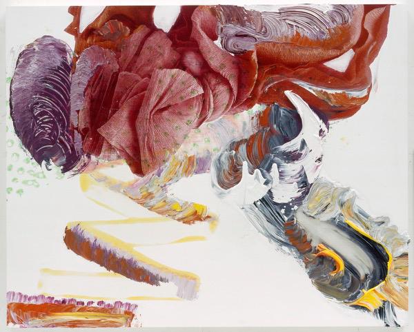 , 'vattiz,' 2013, Galerie Thomas