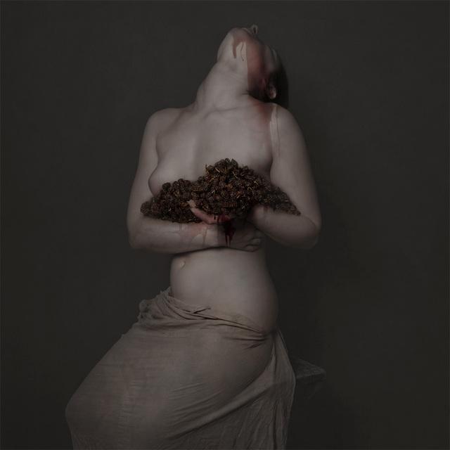 , 'La sconfitta del desiderio,' 2015, Barbara Paci Art Gallery