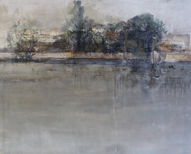 , 'Petaluma Oaks,' 2018, Seager Gray Gallery
