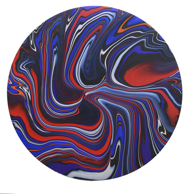 , 'Geodesy 1208,' 2018, Spanierman Modern