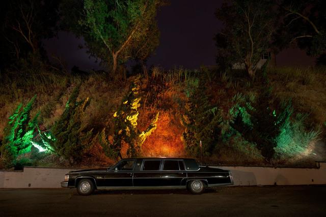 Gerd Ludwig, 'Pacific Coast Highway #1', 2010, Fahey/Klein Gallery