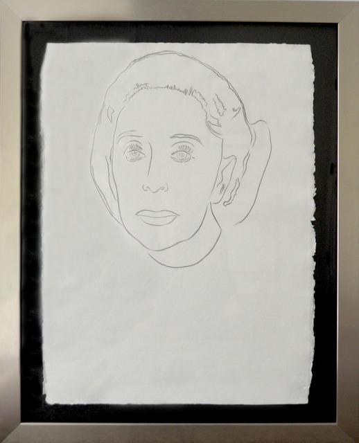 Andy Warhol, 'Martha Graham', ca. 1980, Long-Sharp Gallery