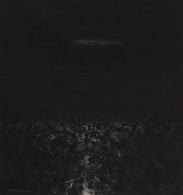 , 'Lotus Pond No. 044,' 2014, NanHai Art