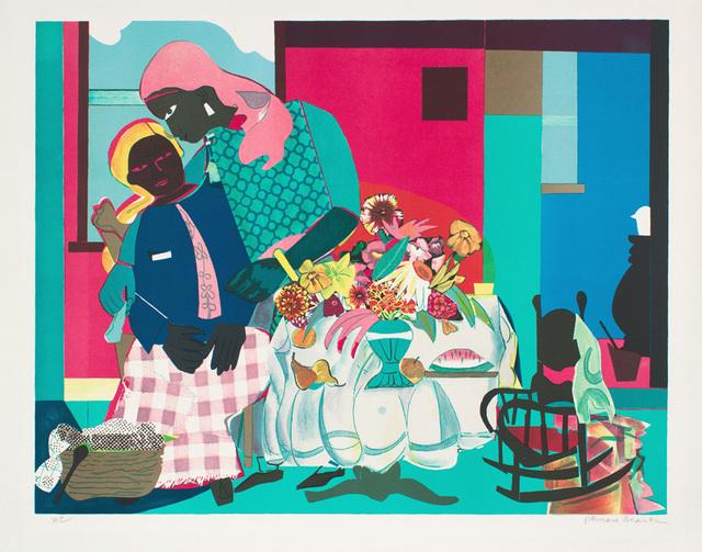 , 'Morning, Hors Commerce,' 1979, Alan Avery Art Company