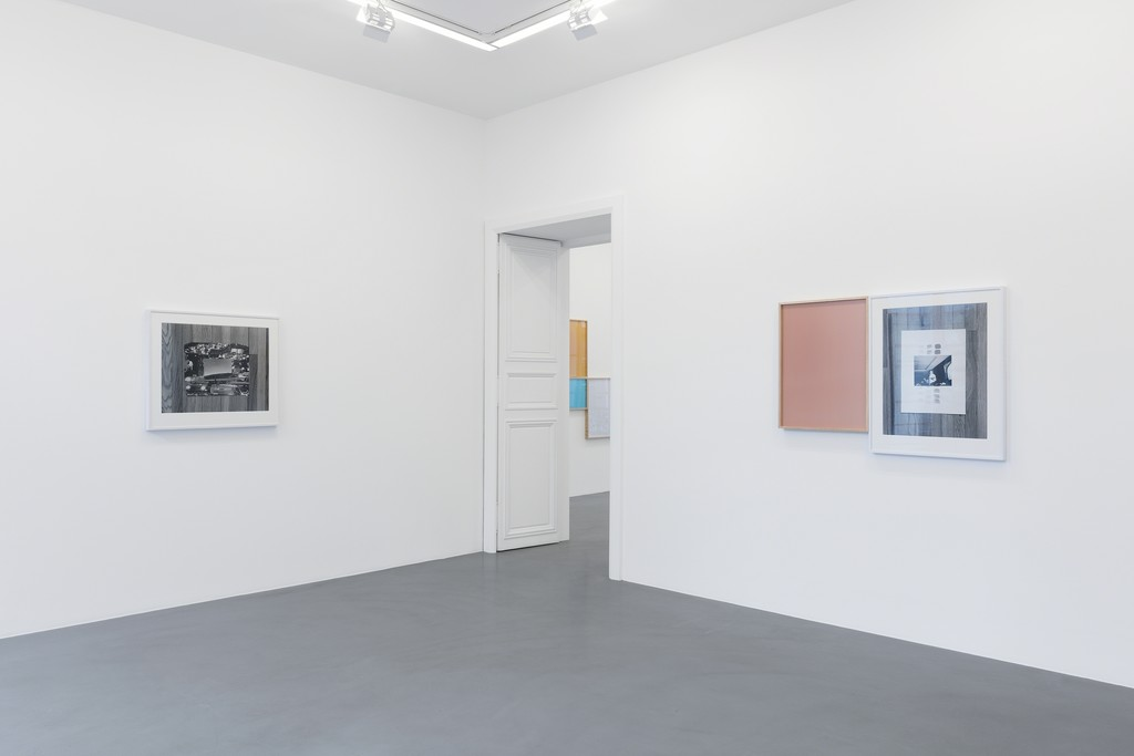 View of the exhibition at Perrotin Paris (September 6 – 22, 2018) © Claire Dorn / Courtesy Perrotin & the artist