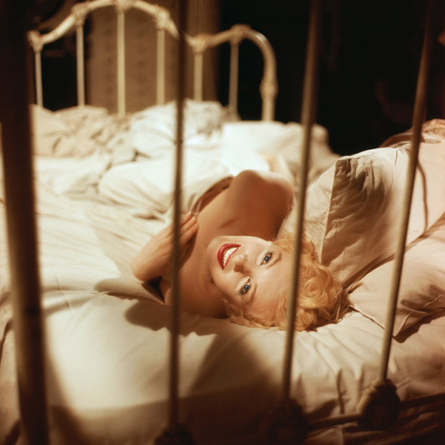 , 'Marilyn Monroe Bed Frame,' , Mouche Gallery