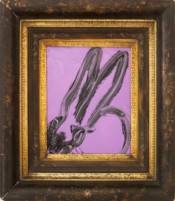 , 'Untitled (Violet Bunny),' , Gilman Contemporary