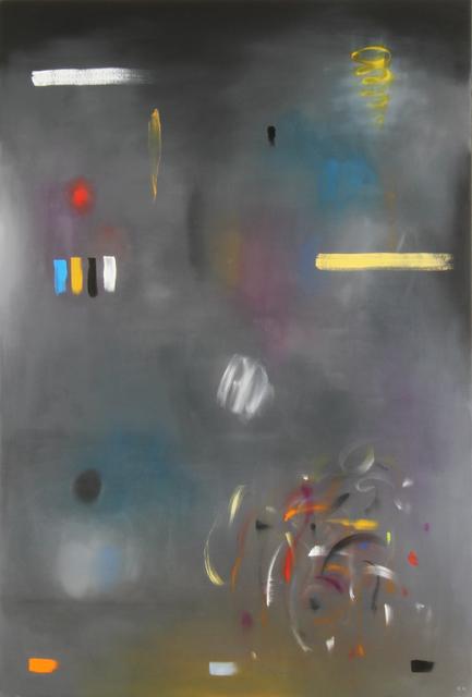 , 'Nightfall #11,' 2017, William Turner Gallery