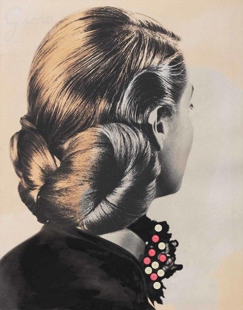 , 'Gioia,' 2017, Galeria Filomena Soares
