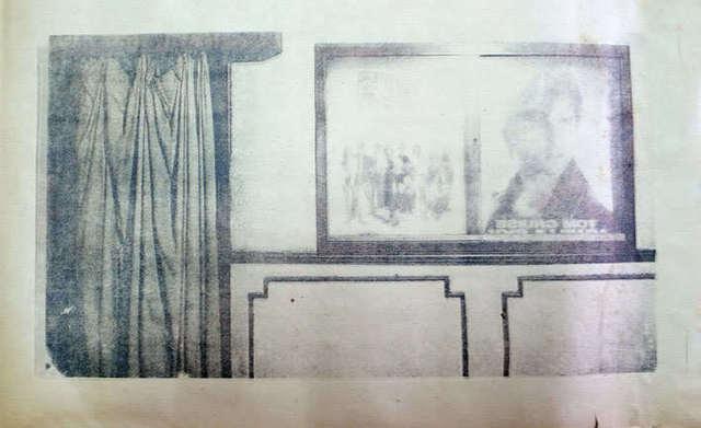 , 'Hotel Pasabien 3,' 2011, Proyectos Ultravioleta