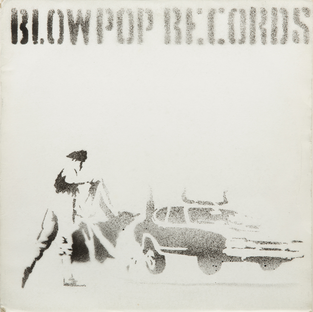 Blowpop Records