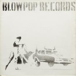 Blowpop Records
