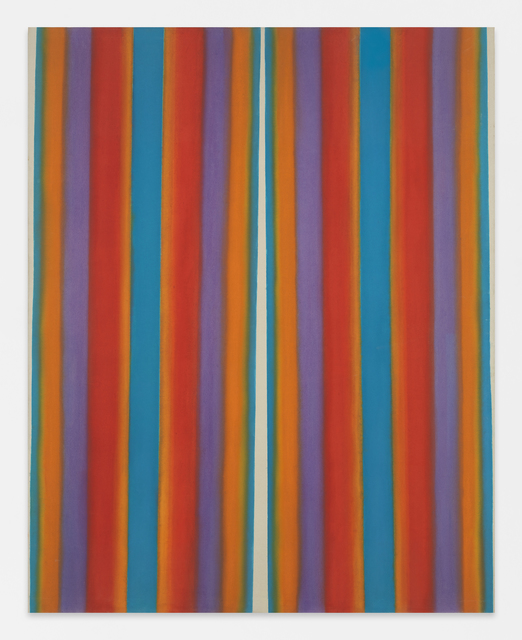 , 'Cathedral #14,' ca. 1966, Vallarino Fine Art