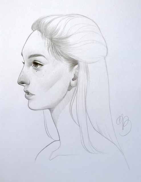 , 'Drawing #5,' 2017, Spoke Art