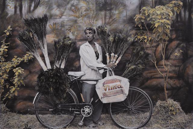, 'Feathers for Sale,' 2008, Tasveer
