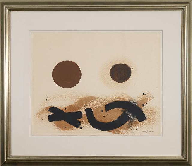 , 'Untitled,' 1967, Vallarino Fine Art