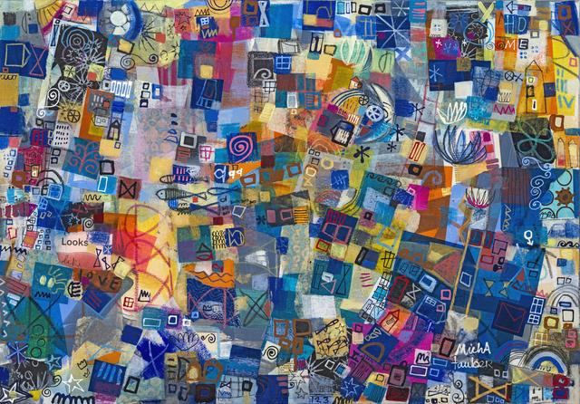 , 'Underwater,' 2016, Gallery 901