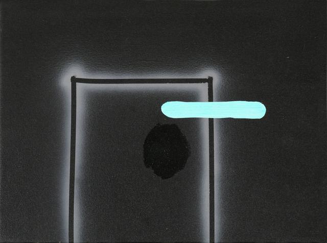 , 'Amas (élément 1),' 2015, Galerie Simon Blais