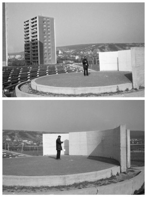 , 'Monologic - JOJO 1, 2 (U.F.O.),,' 1962, Galerie Martin Janda