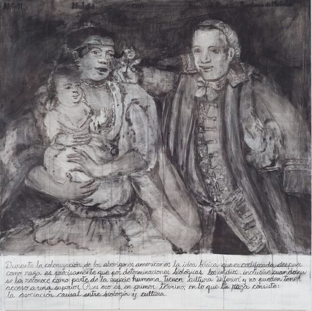 , 'PRODUCTO II (Negro),' 2018, Galería Juana de Aizpuru