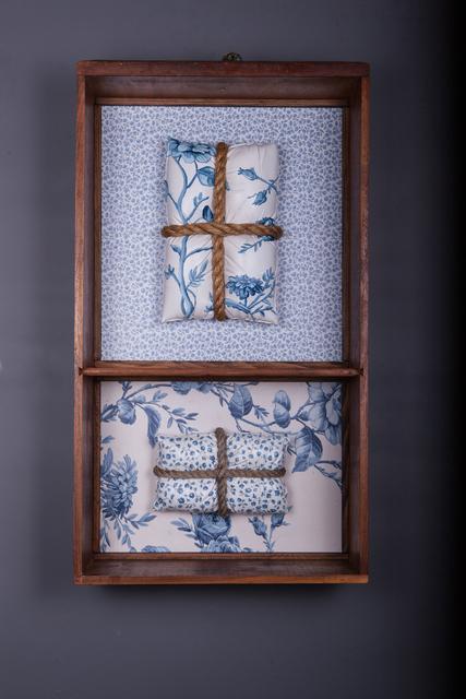 , 'Imprint II,' 2015, Abmeyer + Wood Fine Art