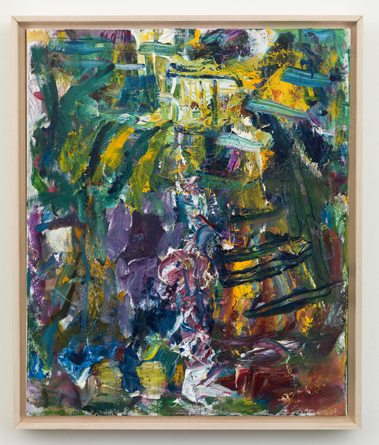 , 'Flood,' 2016, Elizabeth Harris Gallery