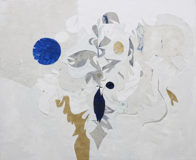 Ryan Wallace, 'Unlanding IV', 2018, Susan Inglett Gallery