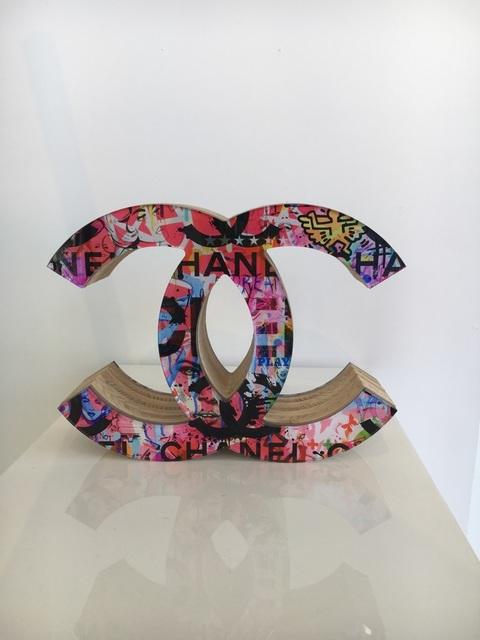 , 'In Chanel we trust,' , 5ART GALLERY