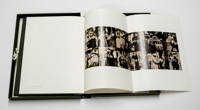 , 'Memoirs of a Survivor (Deluxe Edition),' 1989, Brooke Alexander, Inc.