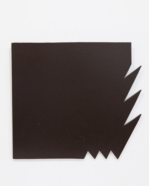 , 'Erregt rechts unten,' 1969, Jahn und Jahn
