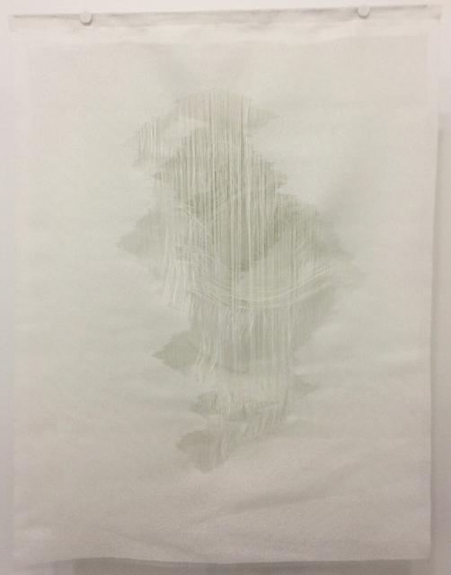 , 'Corum #022,' 2015, Diana Lowenstein Gallery