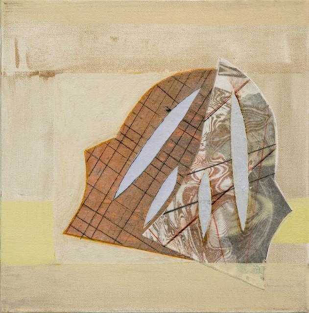 Myrna Burks, 'Twins', 2015, Carter Burden Gallery