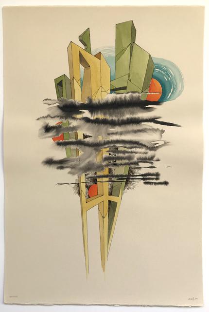 , 'Obfuscate,' 2016, Olson Larsen Gallery
