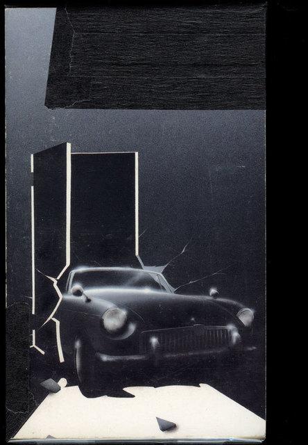 , 'Drive-in (kaleidoscope),' 2007, Galerie Peter Kilchmann