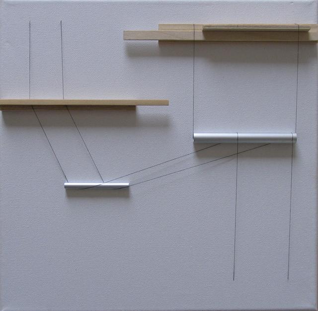 , 'Transfer,' 2014, Ani Molnár Gallery