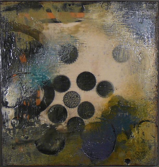 , 'Microcosm,' , Miller White Fine Arts